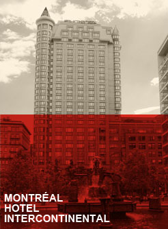 MONTREAL-HoTEL-INTERCONTINENTAL